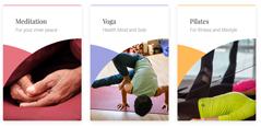 Yoga Lagom